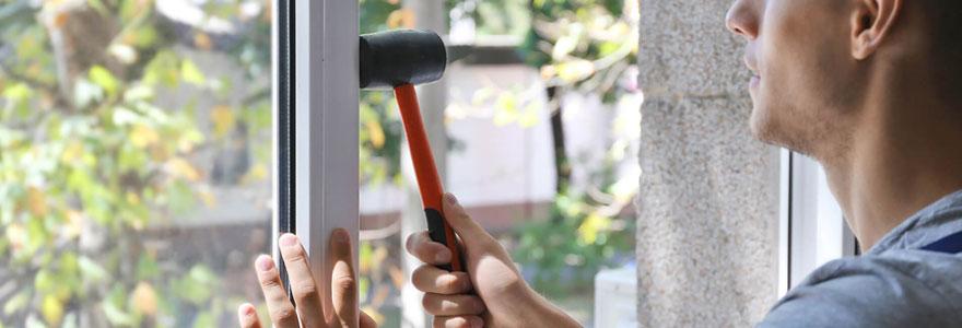 Faire installer ses portes et fenêtres