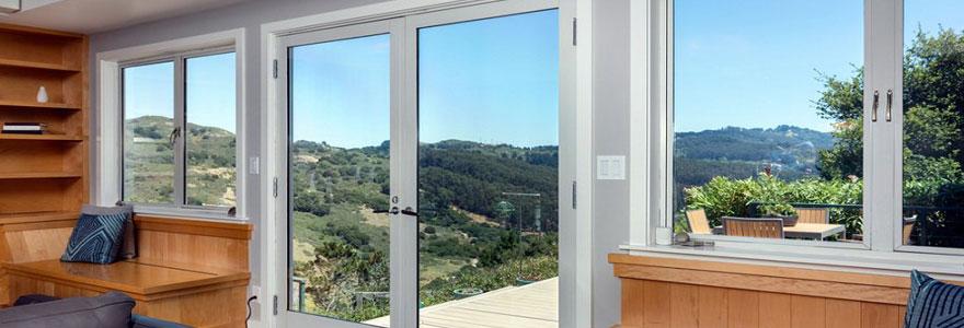 bien choisir ses fenêtres et portes fenêtres